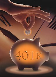 maximum contribution to 401k