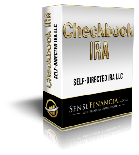 Checkbook IRA for small business owners