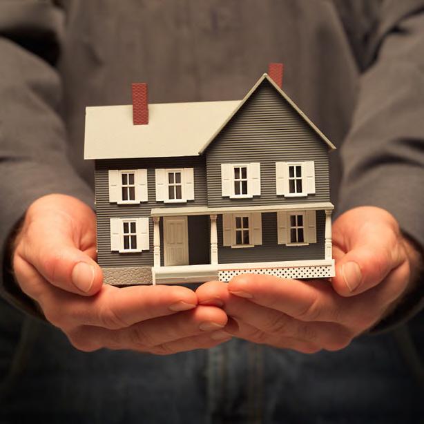 Buying Real Estate in IRA