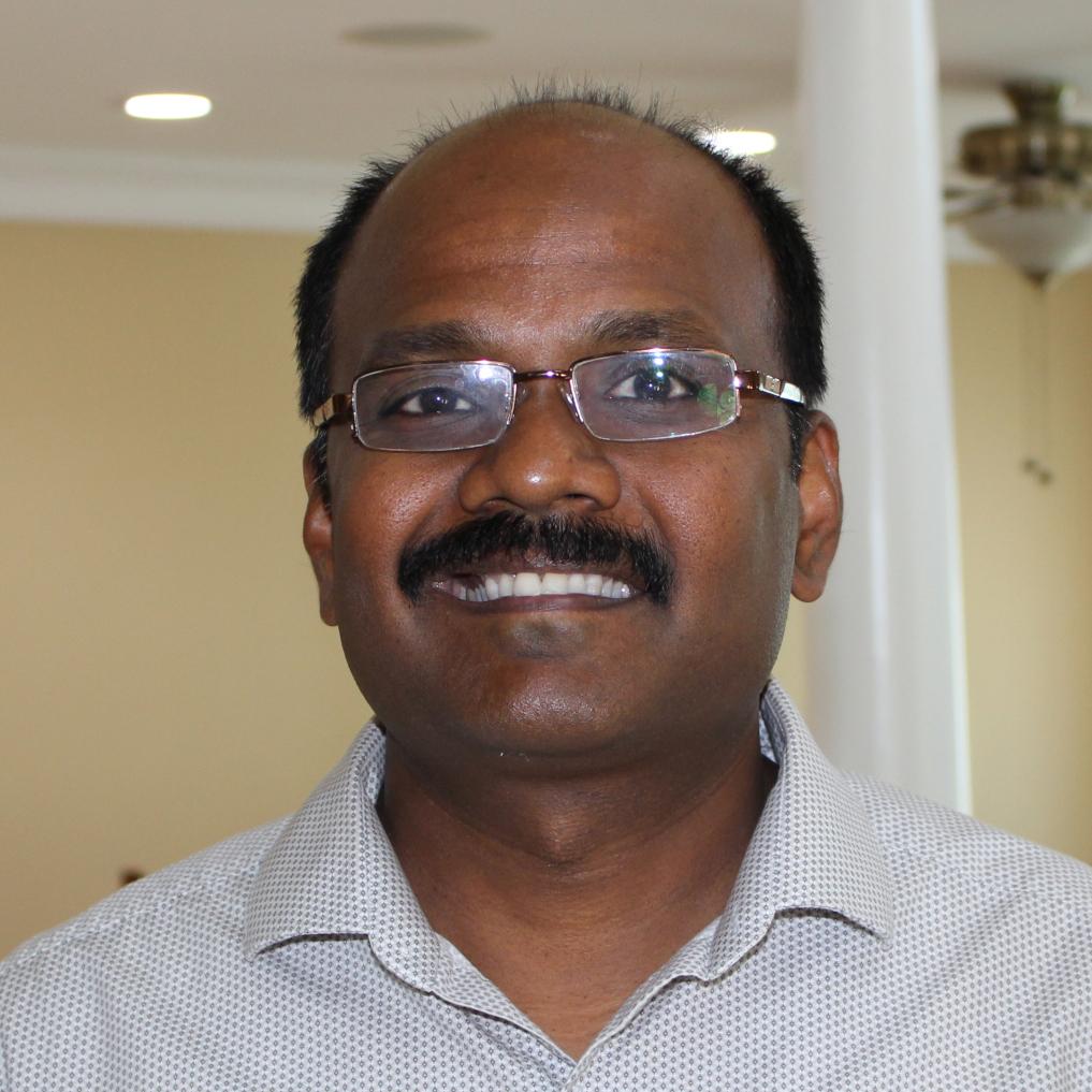 Saravanan B