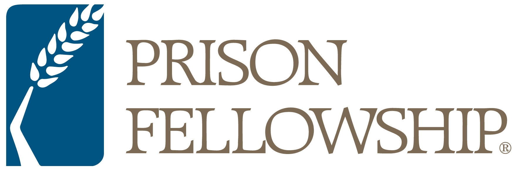 Prison Fellowship logo