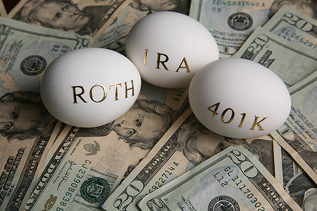 IRA and 401(k) Rules Changes