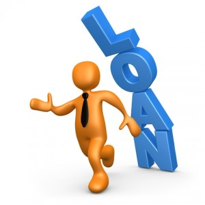 Loans personals spam