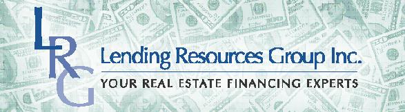 Lending Resources Group- Non-recourse lender