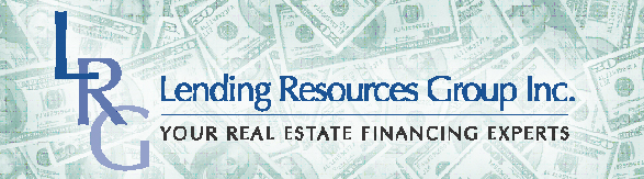 Lending Resources Group- Non-recourse lender
