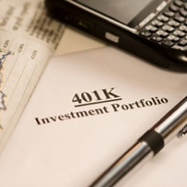 One america 401k investment options