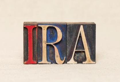 Self Directed IRA