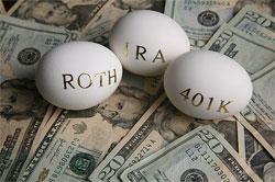 Solo 401k Roth Sub Account