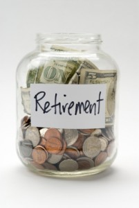 self employed retirement
