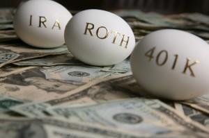 Roth 401 k plan