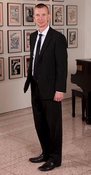 Dmitriy Fomichenko