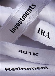 Individual 401k Real Estate Investment