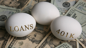 401k Plan Loans