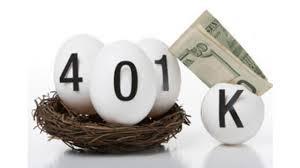 self directed individual 401 k plan