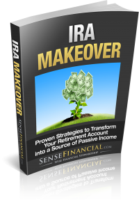IRA Makeover eBook - A comprehensive  Solo 401k guide
