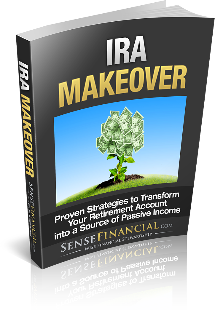 IRA Makeover Book for self-employed professionals and small business owners