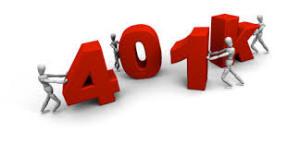Retirement Plan 401k