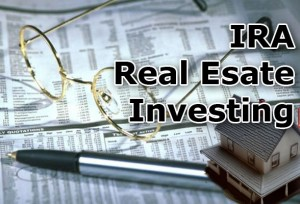 Real Estate IRA Investing