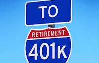 401 k Qualified Retirement Account