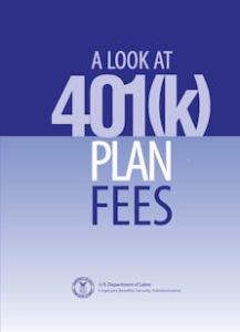 Single-Participant 401k