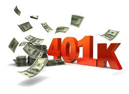 Solo 401 k for Self Employed