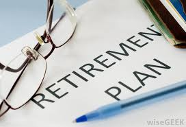 Individual K Retirement Plan