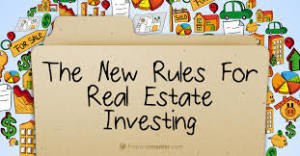 IRA Real Estate Investment Rules