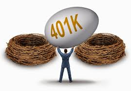 My Solo 401 k Plan