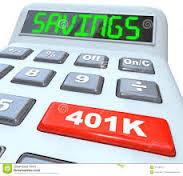 Solo 401 k calculator   Retirement investment