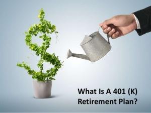 Best 401k Retirement Plan Advantages