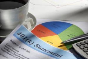 401 k Contribution Maximum Limits