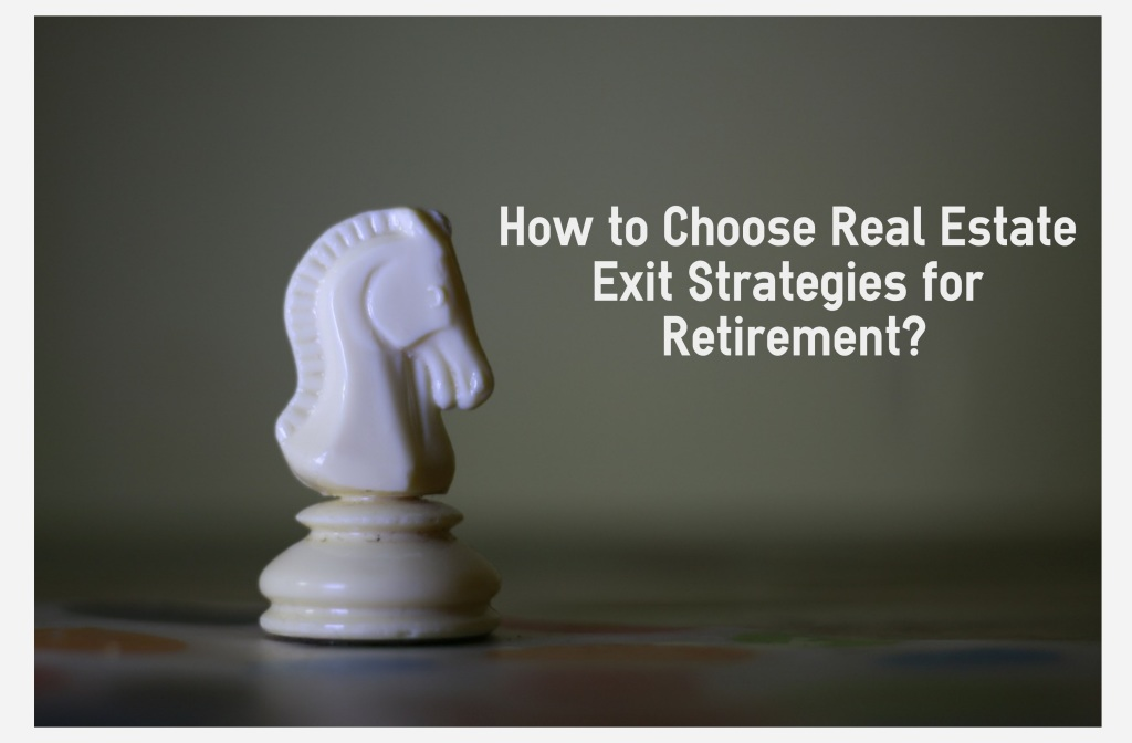 Roth Solo 401 k: Sense Financial Real Estate Exit Strategies