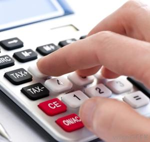 Property Financial Calculator