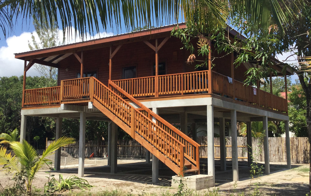 Self-Directed IRA Plan: How These Investors Built Their Retirement Home in Belize