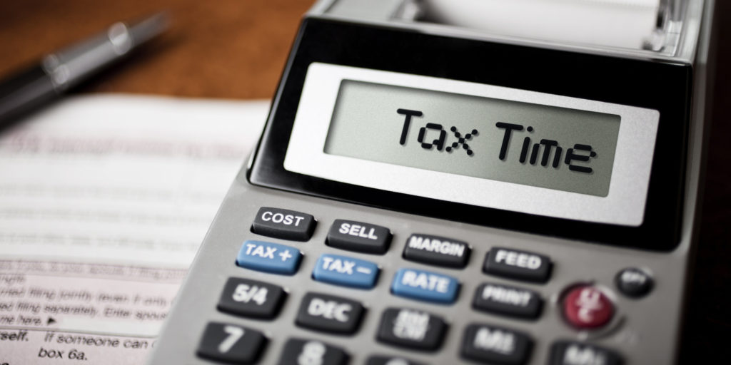Infographic: 2017 Tax Deadlines