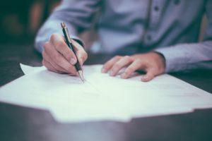 Plan amendments for retirement plan termination