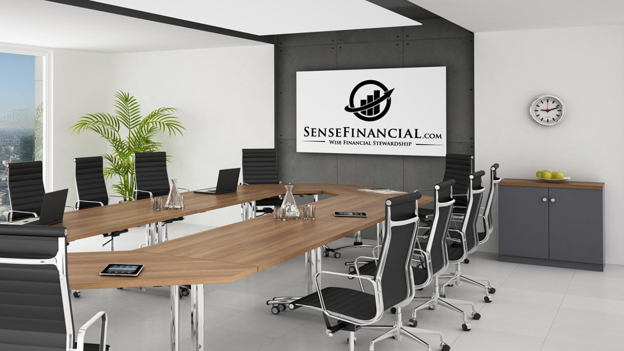 Sense Financial Services, LLC