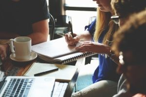 3 Legal Steps When Starting a Business