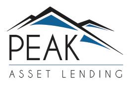 Peak Asset Lending