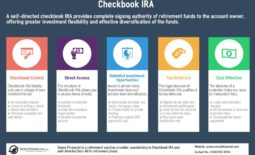 Checkbook IRA