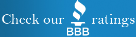 Read Our BBB Reviews