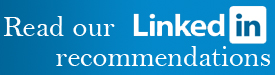 Read Our LinkedIn Recommendations