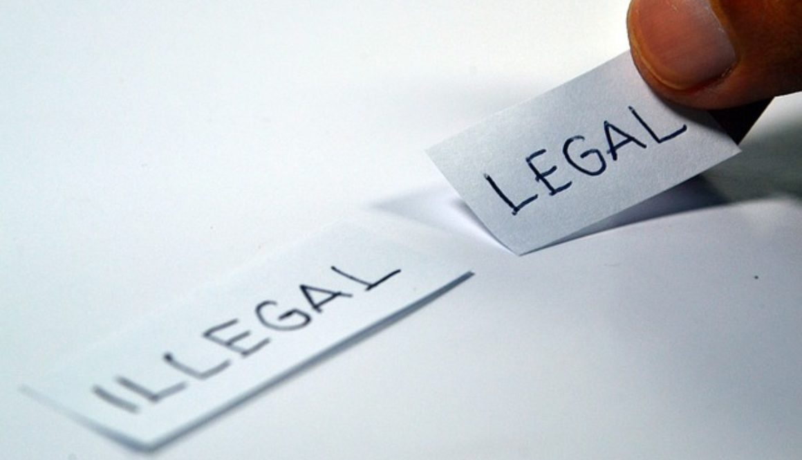 4 Legal Tips for a Simple Life