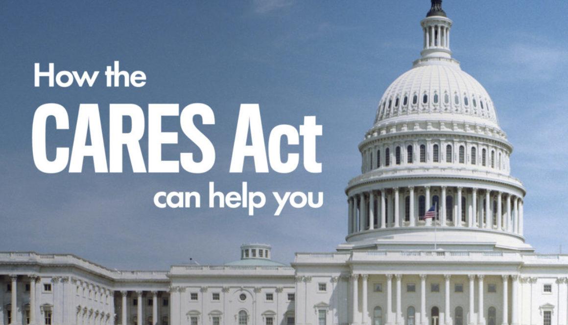 CARES-ACT