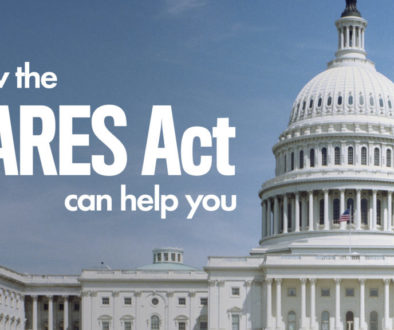 The CARES Act and your retirement account